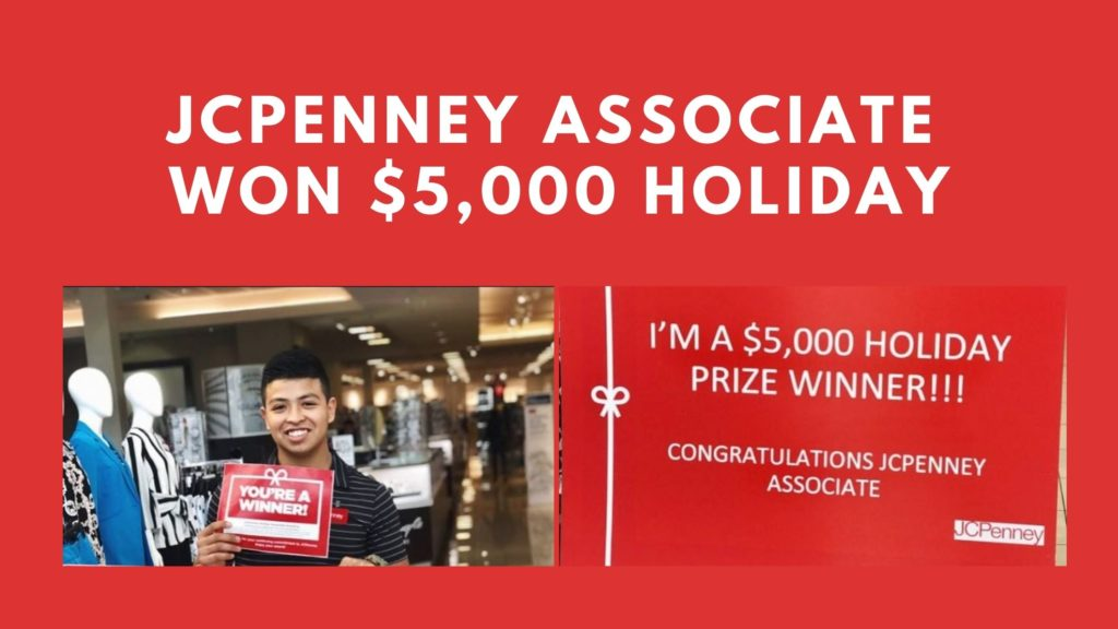 jcpenney associates